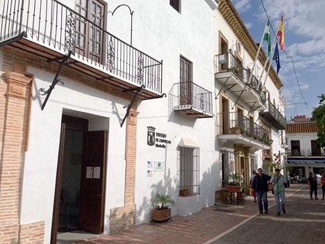 Marbella får ett välkommet tillskott i statskassan på tolv miljoner euro.