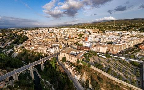 En av de gripna är hittillsvarande provinsordföranden i Valencia och borgmästare i Ontinyent. Foto: aeroid/Wikimedia Commons