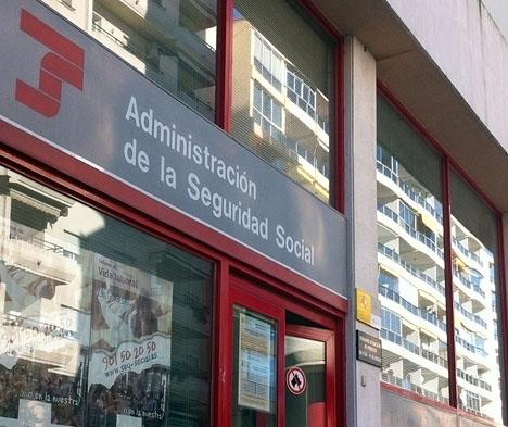 Sist spanska försäkringskassan hade fler än 19 miljoner inskrivna var i september 2008.