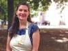 Inger Holmqvist bor i Estepona och är diplomerad aromaterapeut, kostrådgivare, utbildad coach och har även en fil. kand. i pedagogik. Foto: Inger Ginger