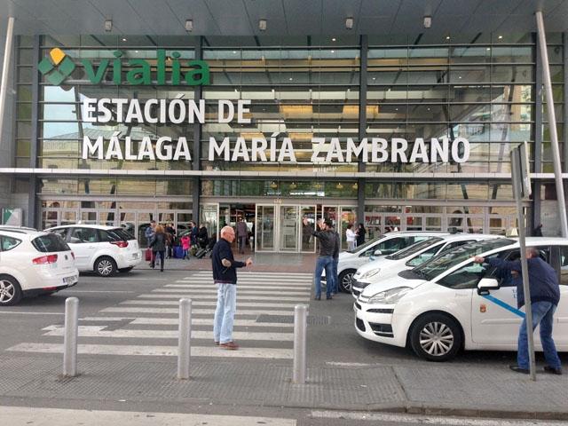 Taxisektorn i Spanien har varit på krigsstigen ett otal gånger och de  senaste åren har protesterna 9b5946d4e5f0d
