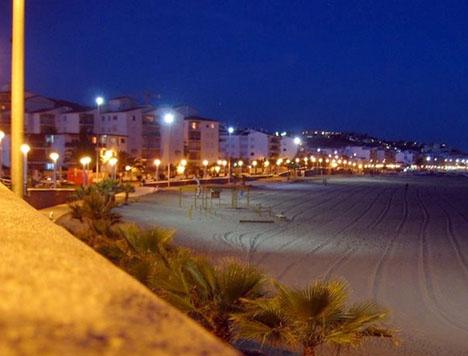 Guardia Civil har gripit sammanlagt åtta ungdomar i Rincón de la Victoria. Foto: slada/Wikimedia Commons