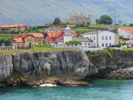 Javier Ardines var fullmäktigeledamot i det asturiska kustsamhället Llanes. Foto: Tomas.senabre/Wikimedia Commons