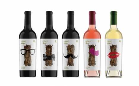 El Corte Inglés eget märke Viñas Altas bjuder på många spännande viner till förvånansvärt bra priser.