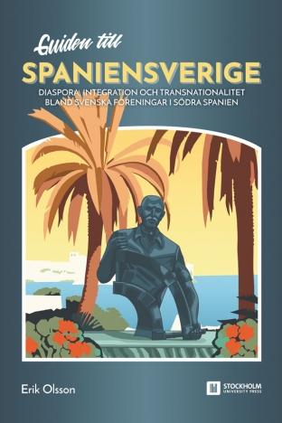 Guiden till Spaniensverige är finansierad med forskningsanslag och går att ladda ned gratis på nätet.
