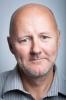 Erik Olsson är migrationsforskare på Stockholms universitet. Foto: Privat
