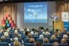 Utlandssvenskarnas parlament 20 augusti i Näringslivets hus i Stockholm hade bland annat tidigare statsministern Carl Bildt som talare. Foto: Bengt Säll