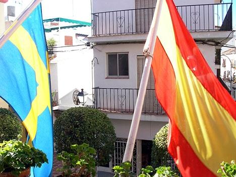 Främlingsfientligheten i Spanien är betydligt mindre utbredd än i Sverige. Valresultatet på söndag kommer att ge en klar indikation om det verkligen är så illa i det gamla fosterlandet som många befarar.