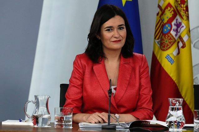 Carmén Montón avgick 11 september efter avslöjandet att hennes examensarbete till stor del var ett plagiat.