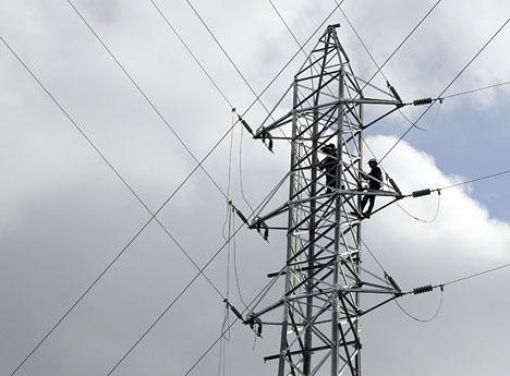 Sedan mars månad har de rörliga elpriserna närmast fördubblats.