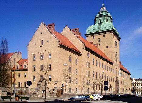 Rättegången startar i Stockholm 19 september. Foto: Udo Schröter/Wikimedia Commons
