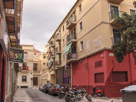 Kvarteret där bråket uppstod har ett flertal nattklubbar, som håller öppet till tidigt på morgonen. Foto: Tyk/Wikimedia Commons
