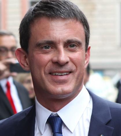 Valls uppges ha goda möjligheter att vinna borgmästarposten i Barcelona. Foto: Lorenz Böck/Wikimedia Commons