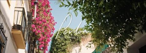 Bisbals nya musikvideo utspelar sig främst i Marbellas gamlas stadsdel.