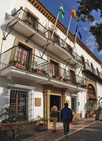 Marbella kommun har hållit en folkomröstning om hur tolv miljoner euro ska investeras.