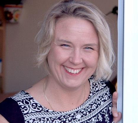 Desirée Rogner i Fuegirola valdes till Årets Svensk(a) på Costa del Sol 2017.