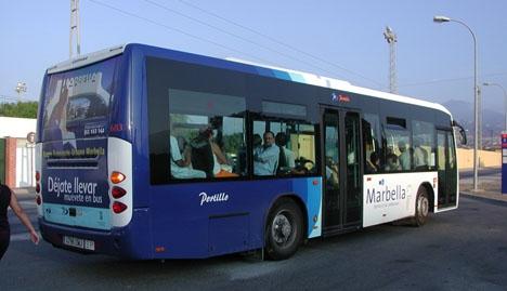 Initiativet kommer att kosta Marbella kommun 4,5 miljoner euro om året.