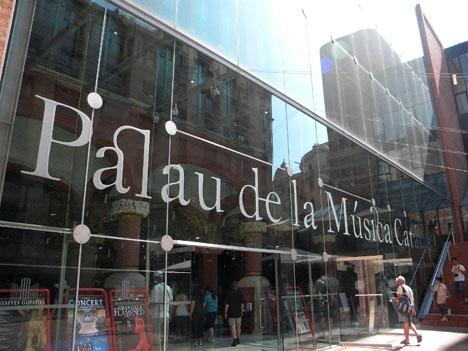 PdeCat´s föregångare Convergència dömdes i januari för korruption, under täckmantel av kulturcentret Palau de la música. Foto: Pili Redondo Rodríguez/Wikimedia Commons