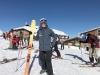 Jonathan Holgersson kom till Granada 2004 för att studera och året efter utbildade han sig till skidinstruktör i Sierra Nevada. Foto: Swedish Ski School
