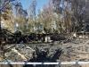 Mordbranden av strandrestaurangen Heaven´s Beach i Estepona har relation till ett annat dåd vid en biltvätt i industriområdet i San Pedro Alcántara samt mordet på dess ägare, som sköts ihjäl 12 maj utanför en kyrka.