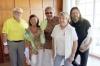 AHN:s jubileumsprogram inkluderade en stor tävling på Alhaurín Golf 17 oktober som avslutades med en trerätters lunch och bejublad konsert med Mikael Rickfors,  ackompanjerad av Louise Raeder och Max Lorentz.