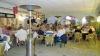 Lokalföreningen i Fuengirola-Mijas växer stadigt och söker med ljus och lykta efter en större klubblokal. Foto: AHN