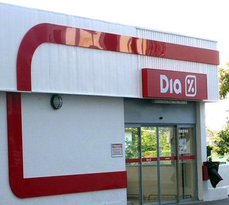 Días kapital har sjunkit under 300 miljoner euro. Foto: Alexmar983/Wikimedia Commons