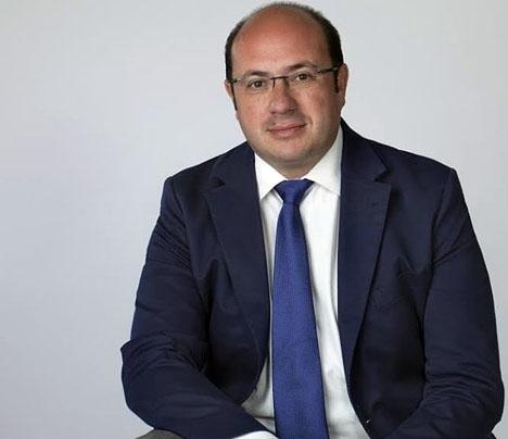 Tidigare regionalpresidenten i Murcia är föremål för tre olika utredningar. Foto: Iscariote73/Wikimedia Commons