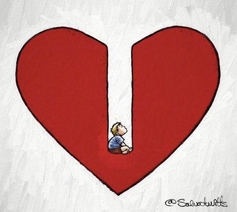Hela Spanien och stora delar av övriga jordklotet har följt dramat i Totalán och kärleksyttringarna har varit enorma. Så även kondoleanserna efter att Julen hittats död natten till 26 januari.