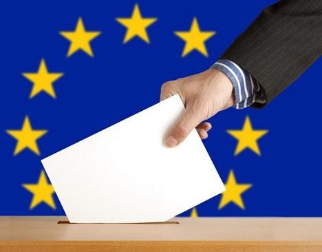 Även om man får valsedlar till EU-valet från Sverige gäller ej ens röst, om man är inskriven i den spanska röstlängden.