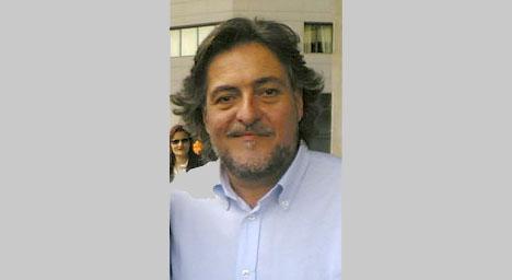 Pepu Hernández är den andra tidigare basketcoachen på kort tid att ge sig in i politiken. Foto: Miguel Ángel Aragón Martín, 20 Minutos/Wikimedia Commons