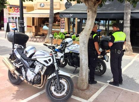 De nya trafikkontrollanterna ska frigöra lokalpoliser för främst brottsbekämpning.