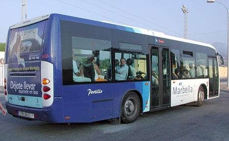 Busskorten börjar gälla i april och kommer att vara giltiga i två år.