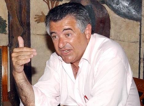Juan Antonio Roca har betalat en stor del av de miljonskadestånd han dömts till. Foto: Andres Lanza