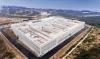 García Urbano hoppas att det nya sjukhuset ska invigas redan i juni, på rekordtid. Kommunen har bekostat på egen hand de 15 miljoner som fastigheten kostat att uppföra. Foto: Ayto de Estepona