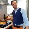 Mikael Reuterberg erbjuder hälsosam kost och även kurser.