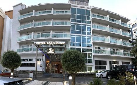 Under 2018 registrerades 2,63 miljoner hotellövernattningar i Málaga stad.