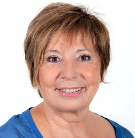 Celia Villalobos har varit i hetluften många gånger under sin långa politiska karriär, som hon nu sätter punkt för. Foto: Congreso de los Diputados