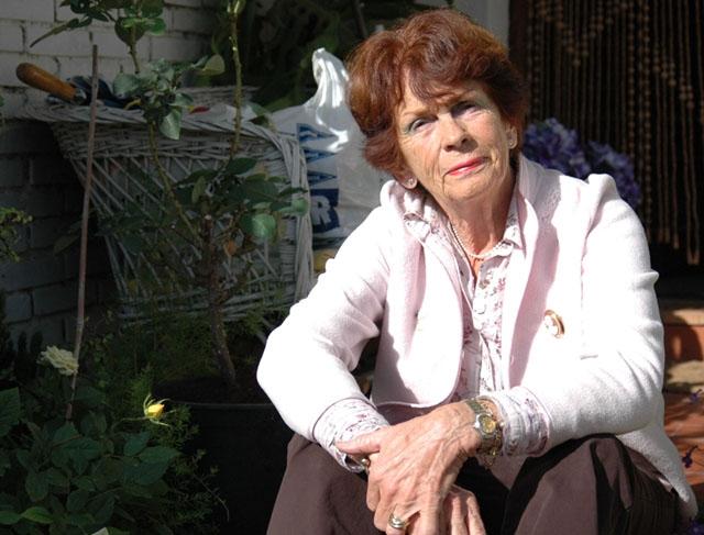 Årets Svensk på Costa del Sol 2005 Agneta Bengtsson har hjälpt medmänniskor på Costa del Sol i 30 års tid.