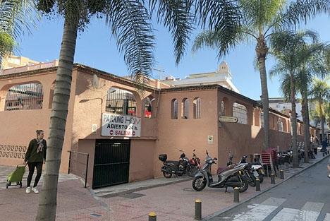 Olaglig gatuförsäljning i Almuñécar kan bli riktigt kostsamt.