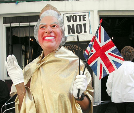 Spanien erbjuder både britter i landet och i Gibraltar en mjuk Brexit. Foto. Eva Österlind