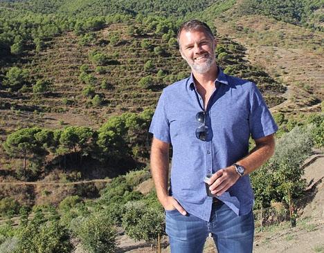 Pelle Lundborg erbjuder spansk ekologisk avokado 100 procent miljövänligt levererad till dörren. Men du måste bo i Linköping!