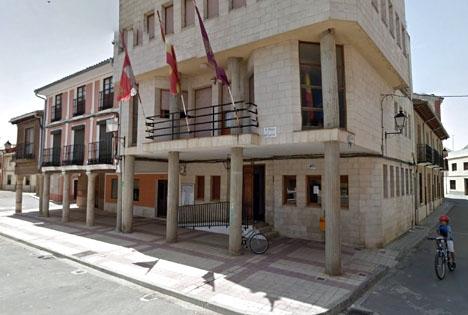 Byn Villaramiel har 830 innevånare och ligger i Palenciaprovinsen.
