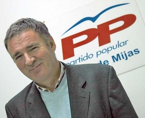 Även om utredningen om mutförsök mot Ángel Nozal läggs ned pågår flera andra processer mot PP-ledaren i Mijas.