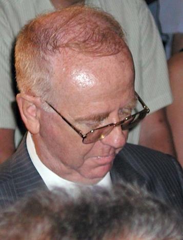 Den tidigare borgmästaren i Torremolinos sätter punkt för 43 år i politiken.