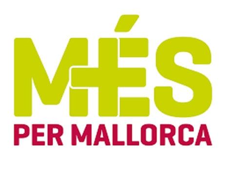 Christer Söderberg representerar det lokala miljöpartiet Més per Mallorca.