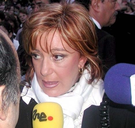 Marisol Yagüe var borgmästare i Marbella när kommunledningen intervenerades 2006.