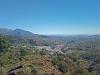 Byn Tolox ligger naturskönt vid foten till bergsmassivet SIerra de las Nieves, som väntas bli förklarat nationalpark.