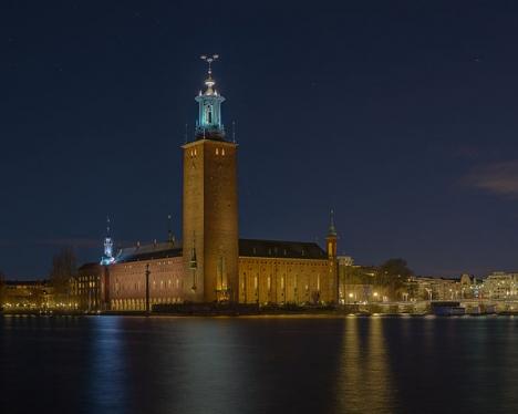 Den spanska läkaren har fällts av tingsrätten i Stockholm. Foto: Arild Vågen/Wikimedia Commons