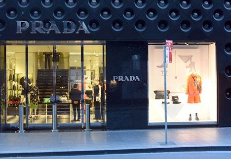 Prada har betalat mer än 100 000 euro per kvadratmeter. Foto: Sardaka/Wikimedia Commons